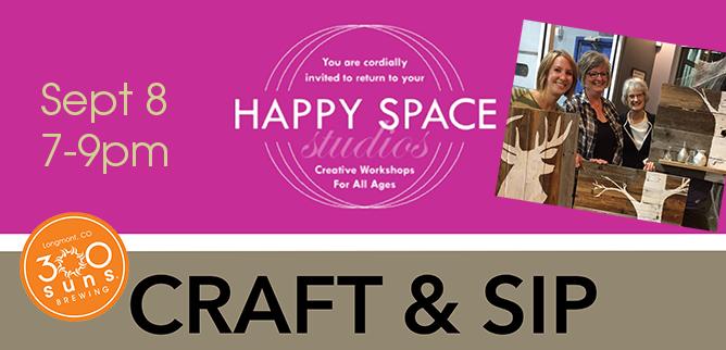 Happy-Space-Website