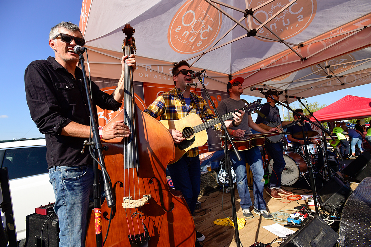300 Suns 4th Annual Chili Cook Off Longmont Colorado, Sept.16, 2017. Photo By Matthew Jonas/www.matthewjonas.com