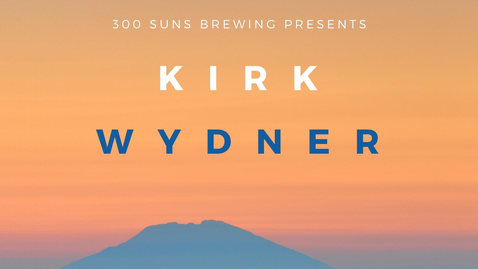 Kirk Wydner – Live Music