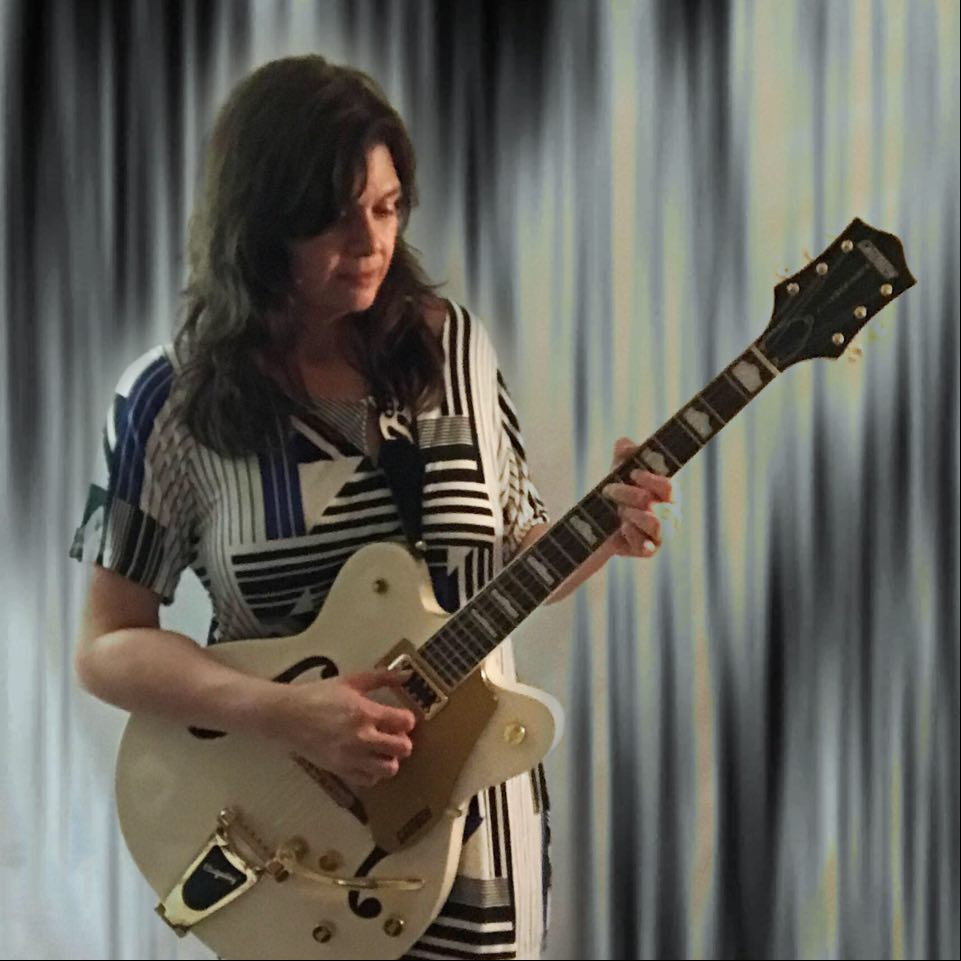 Valerie Bhat – Live Music