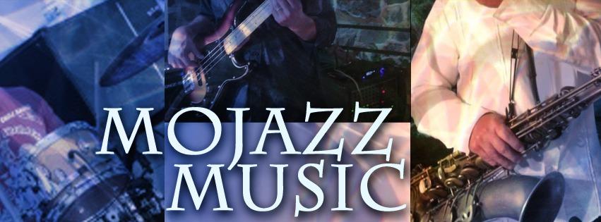 MoJazz Trio Live Music