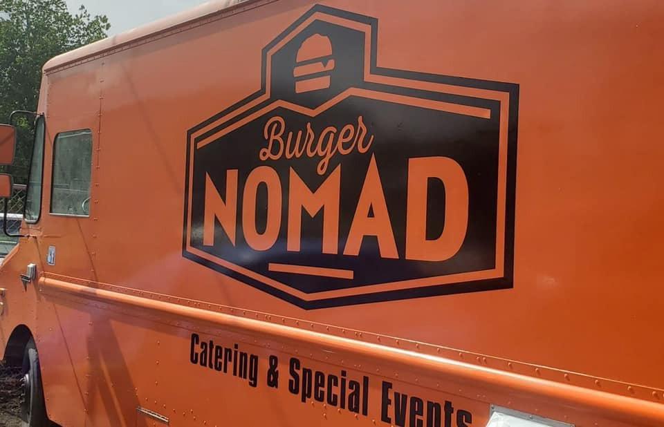 Scratch Kitchen now Burger Nomad Food Truck